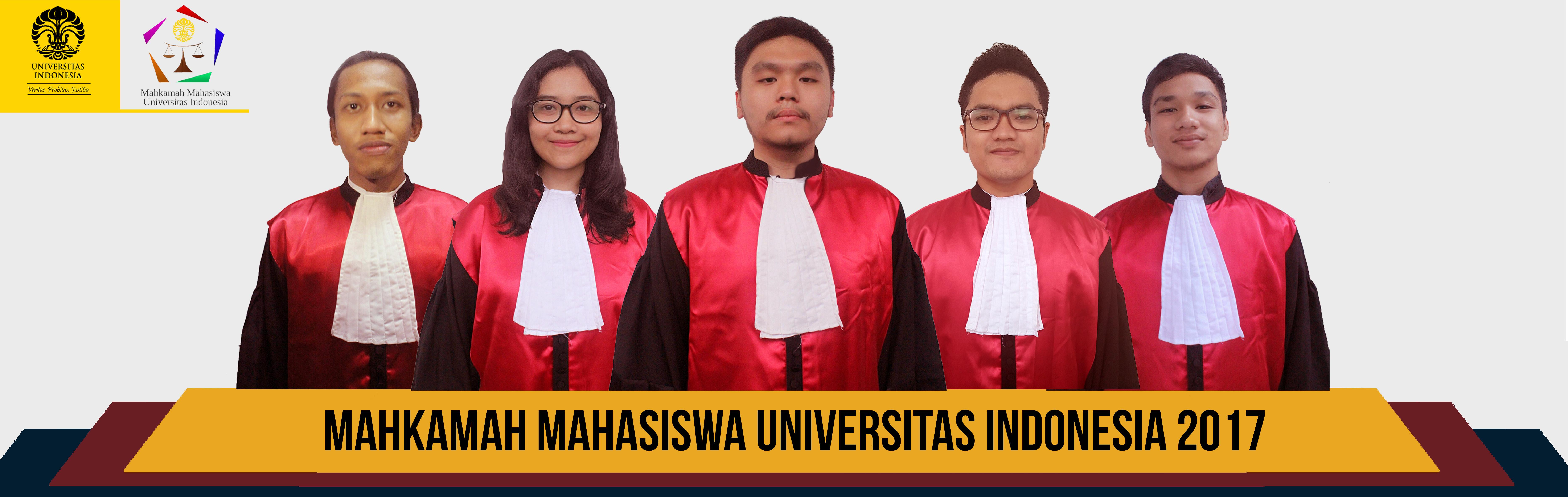 Mahkamah Mahasiswa Universitas Indonesia